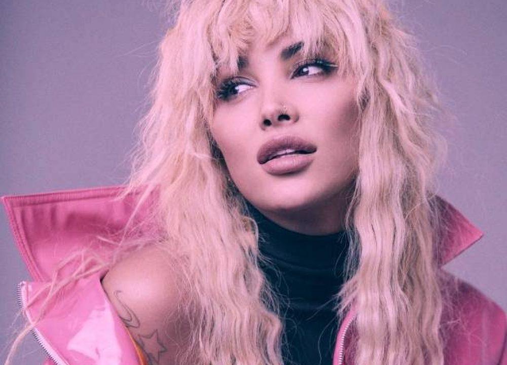 Daniela Santiago - Actriz