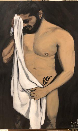 Marco Lux | Pintor de Arte alemán